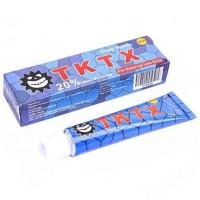 TKTX 20%